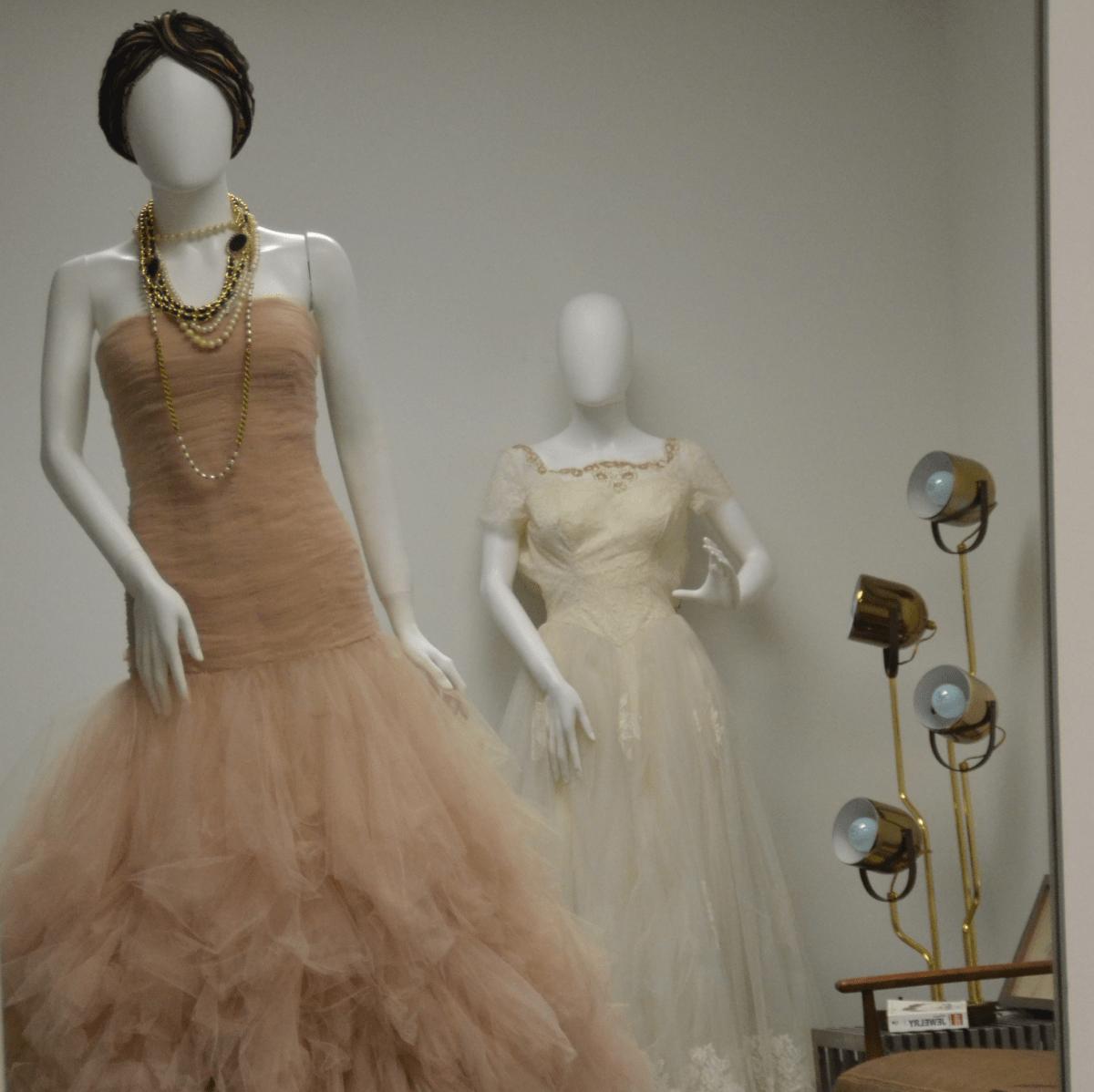 Marci Rosenberg vintage shop