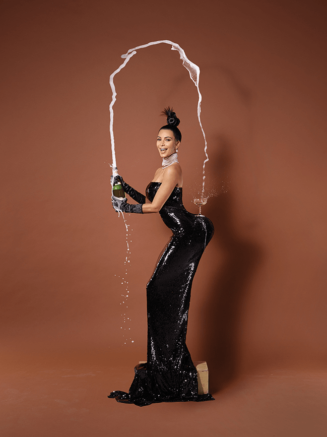 kim kardashian break the internet