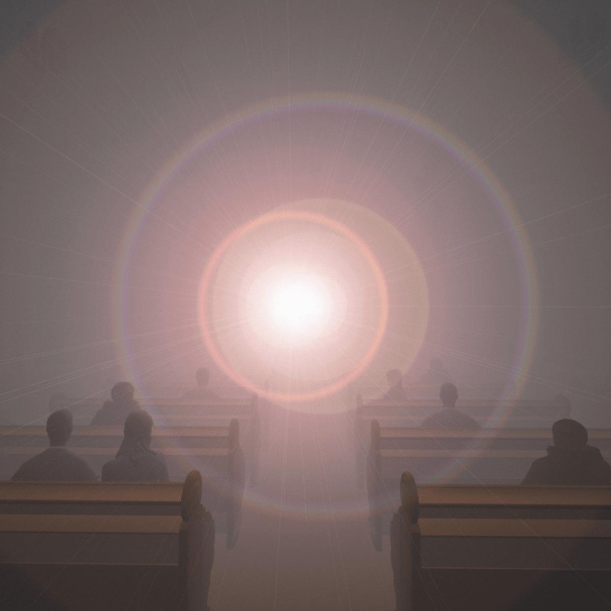 James Clar, Pixelated Serenity