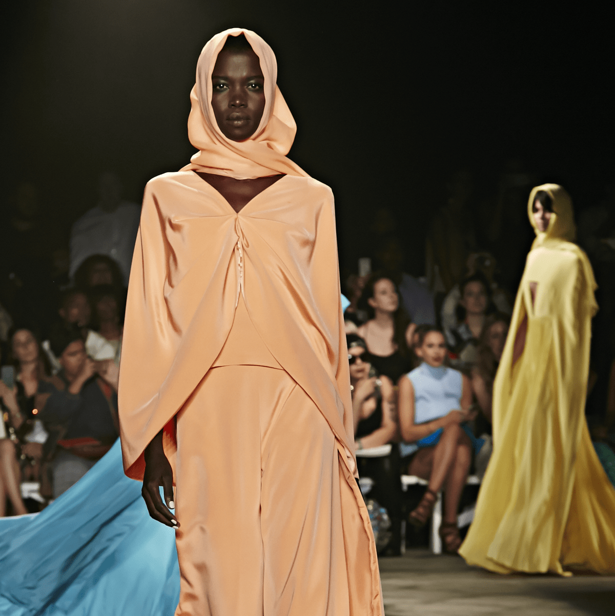 Christian Siriano spring 2016 collection