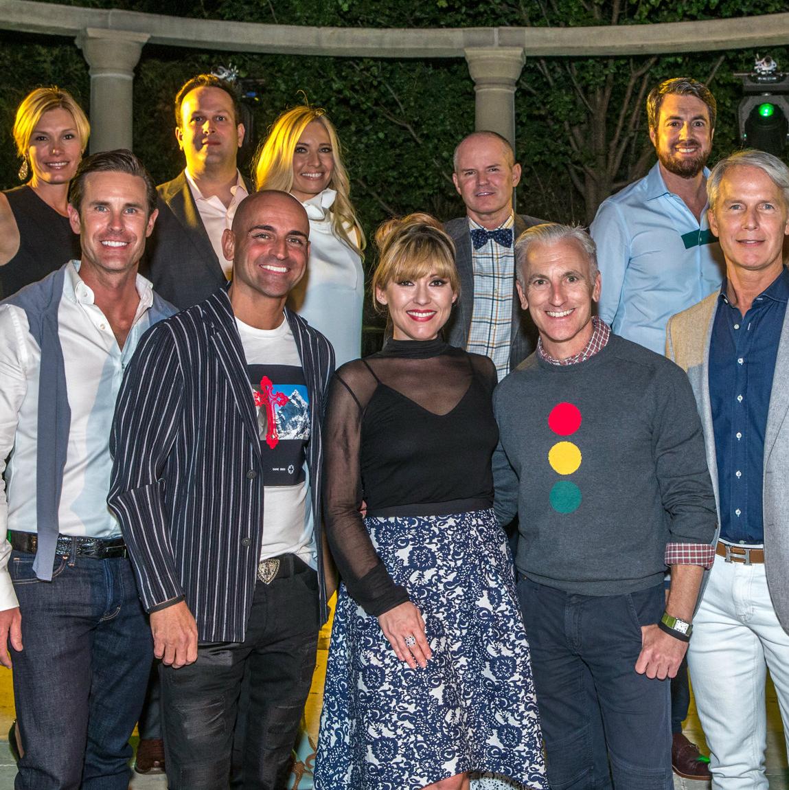 2016 Style Council Ambassadors