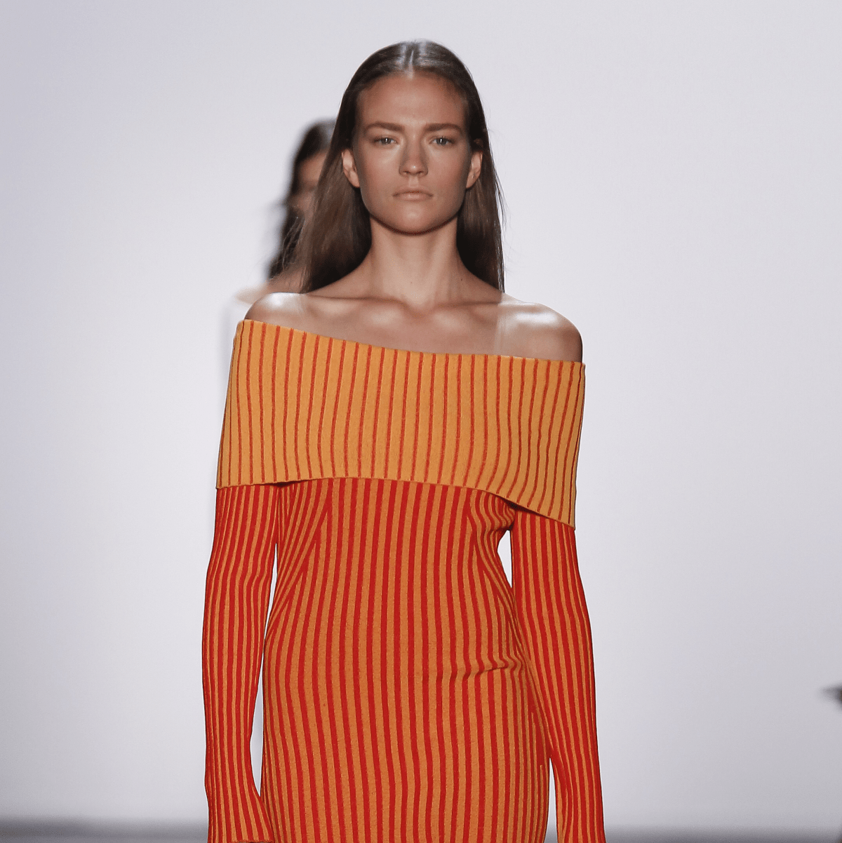 Prabal Gurung spring 2016 collection Look 11