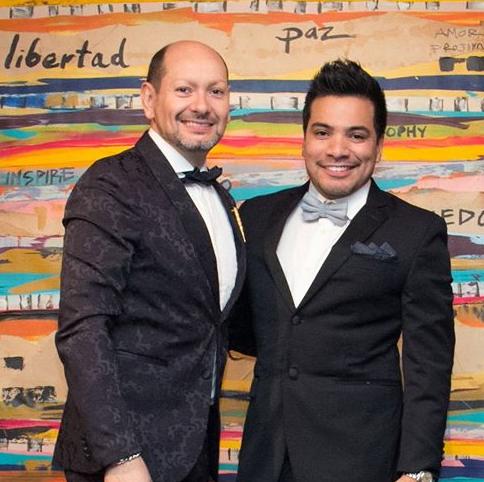News, Shelby, Pedro Abasolo fashion show, Oct. 2015, Pedro Abasolo, Edgar Medina