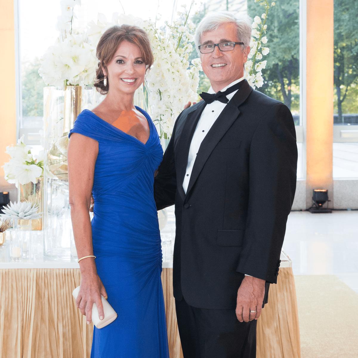 Randy Lesier, Joyce Leiser