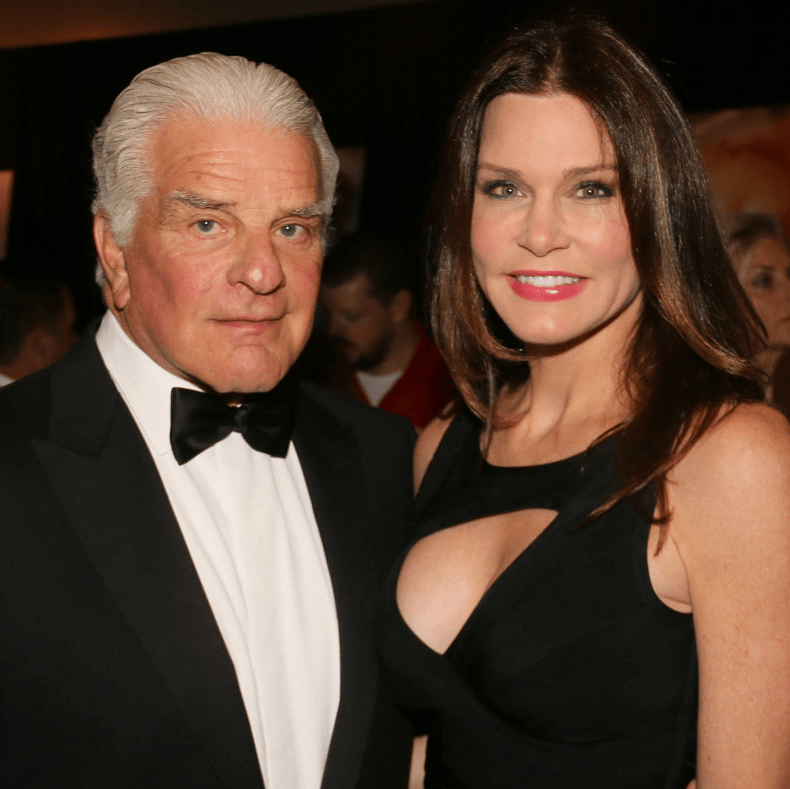 Phil Romano, Deborah Westergaard