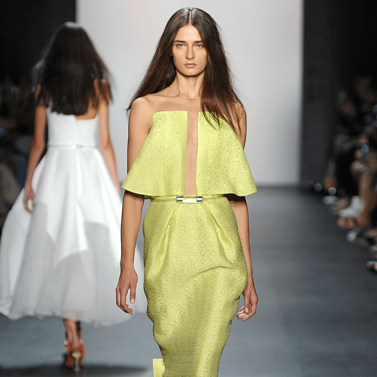 Angel Sanchez SS 2016
