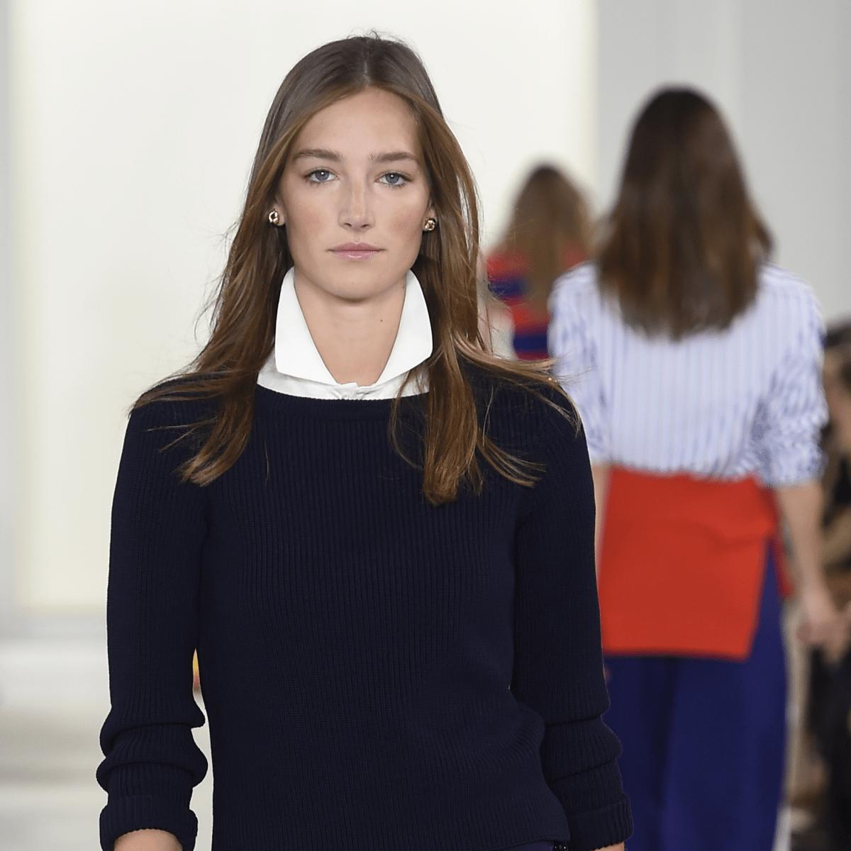 Ralph Lauren spring 2016 collection look 15