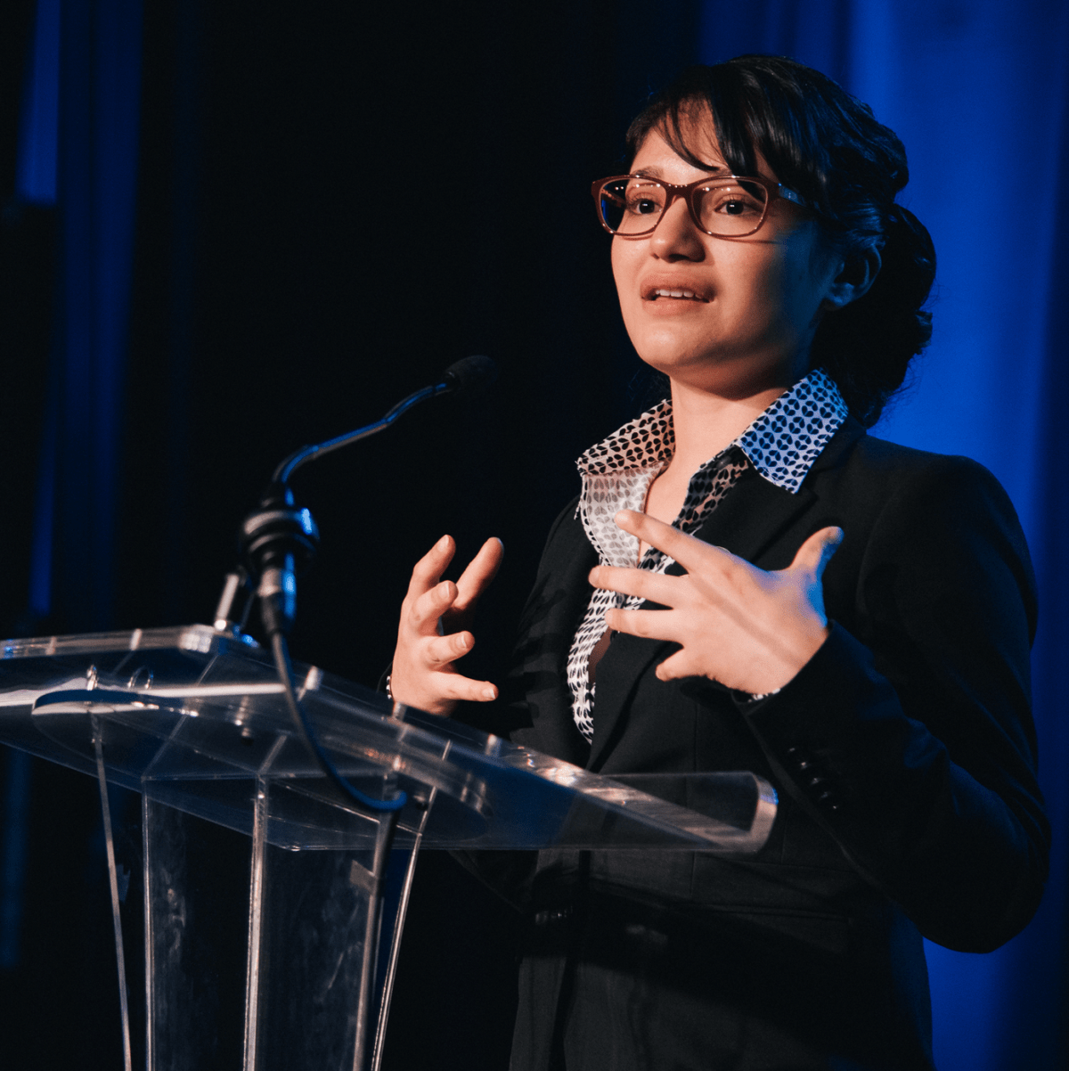 Houston, Boys & Girls Clubs' Great Futures Dinner, September 2015, Carla Trochez
