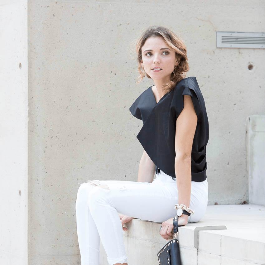 Austin Stylemaker 2015 Dani Austin