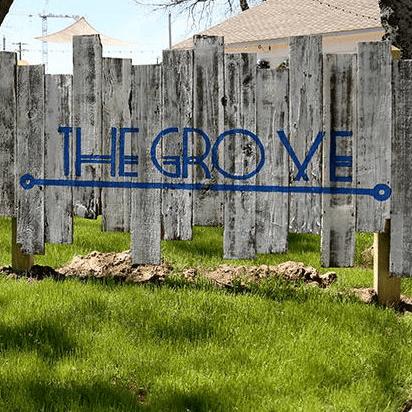 The Grove at Harwood
