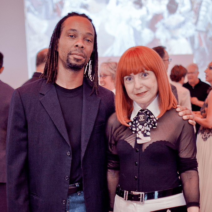 Houston, Fashion Fusion, June 2015, Kenneth Grissom, Elina Hunt