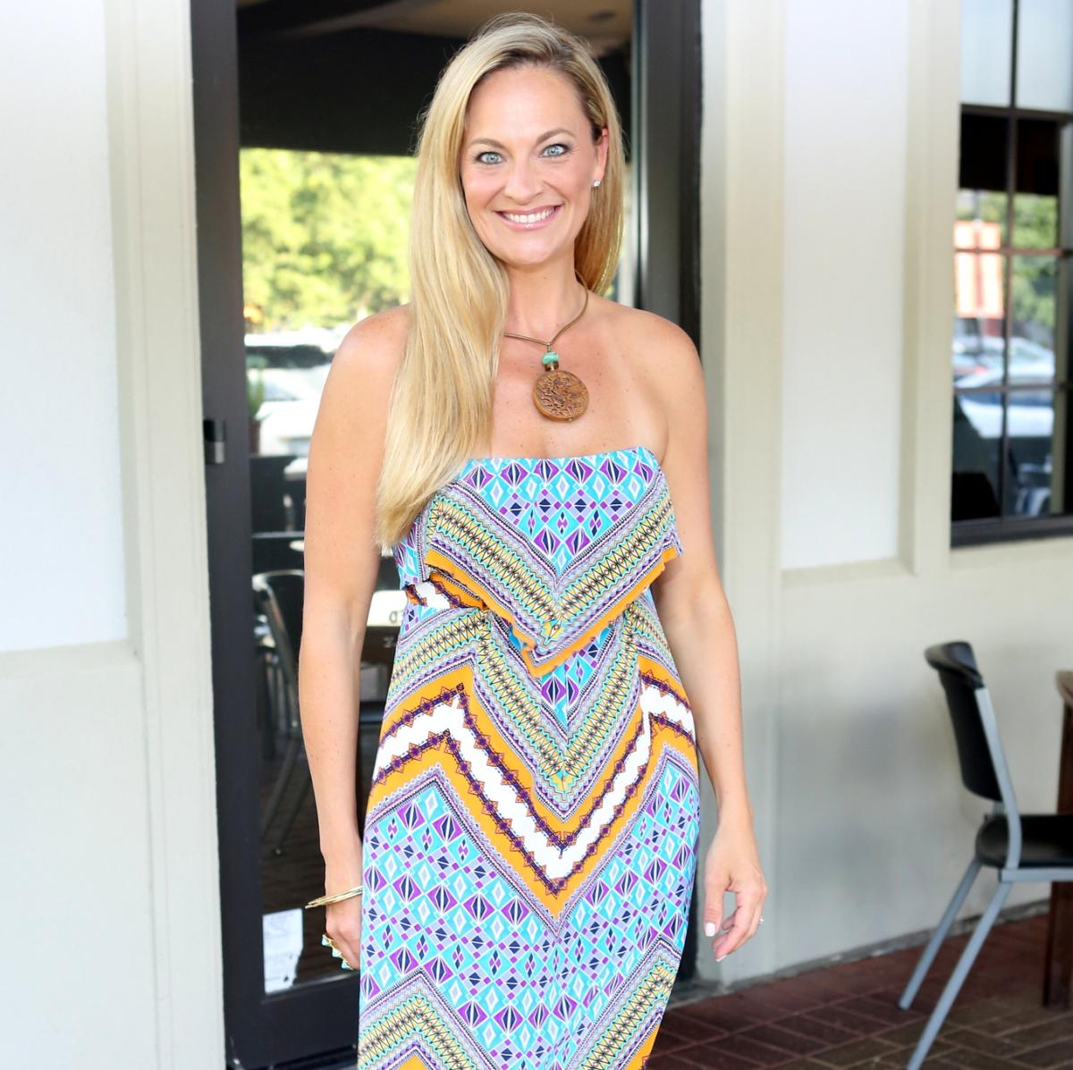 News, Shelby, Style File, Rachel Regan, June 2015