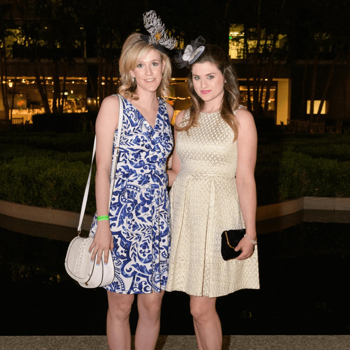 Melanie Wilcox, Kristen Barton