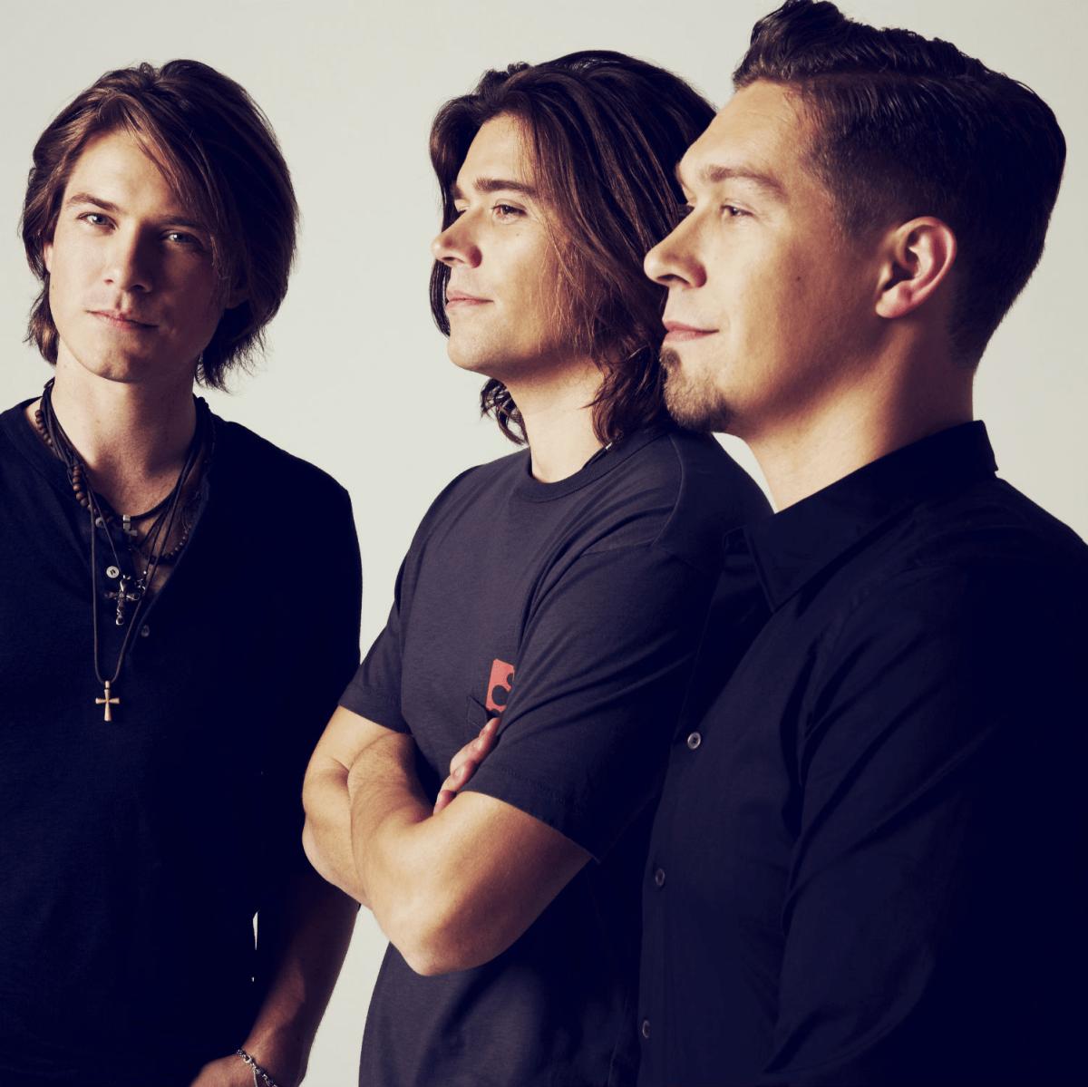 Hanson band