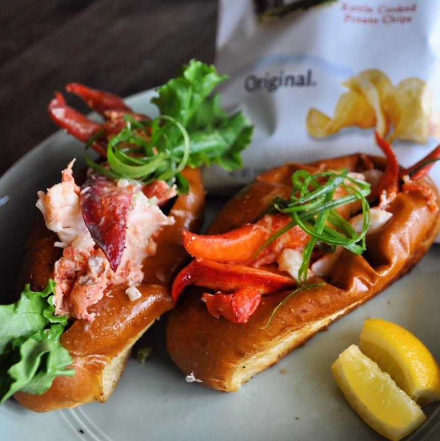 Garbo's Fresh Main Lobster