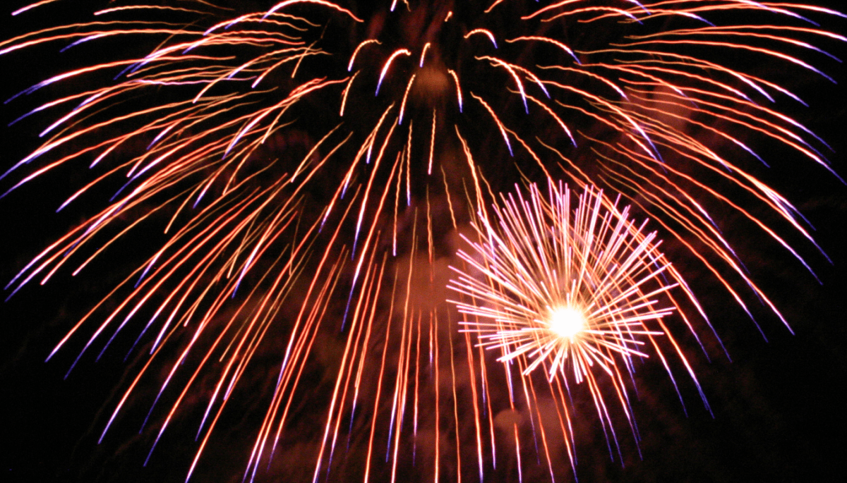 These are the best 4th of July fireworks shows in Austin and beyond
