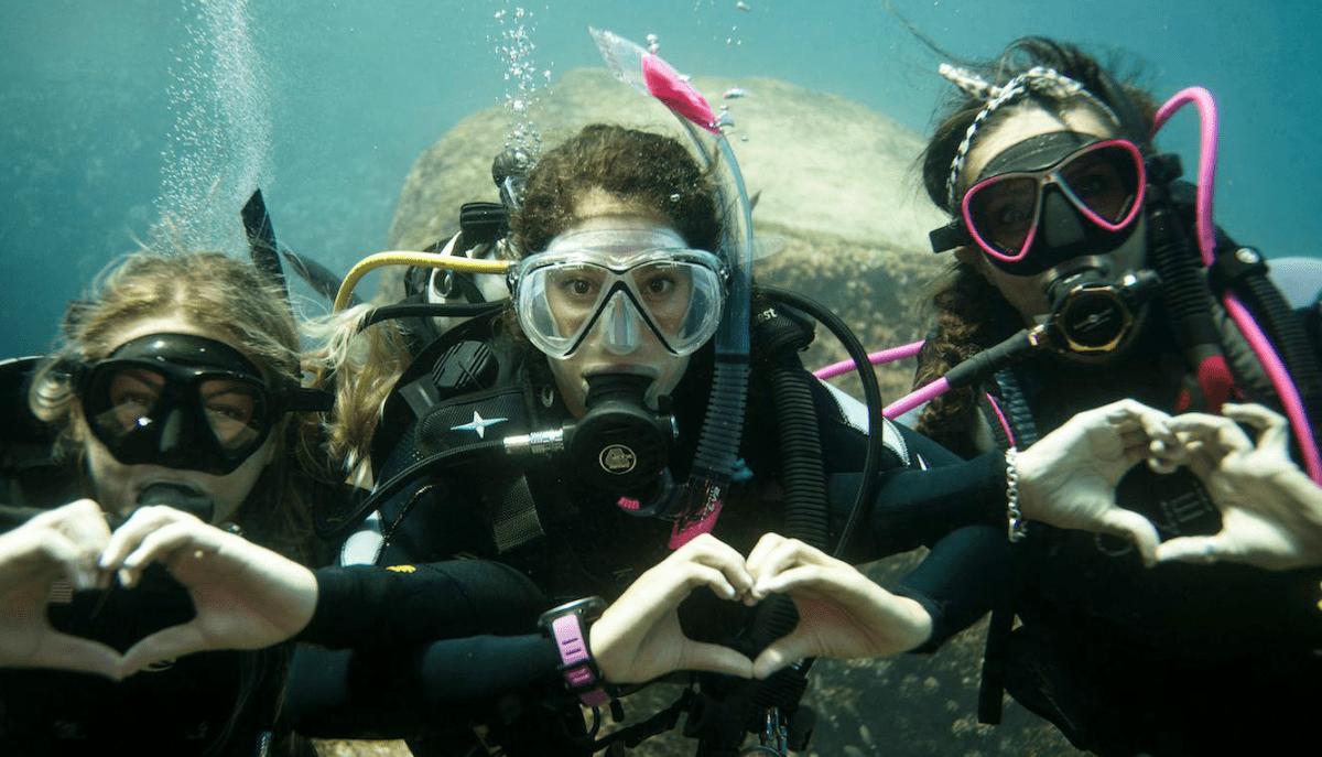 Dive Into The Best Scuba Spots In Austin And Beyond Culturemap Austin
