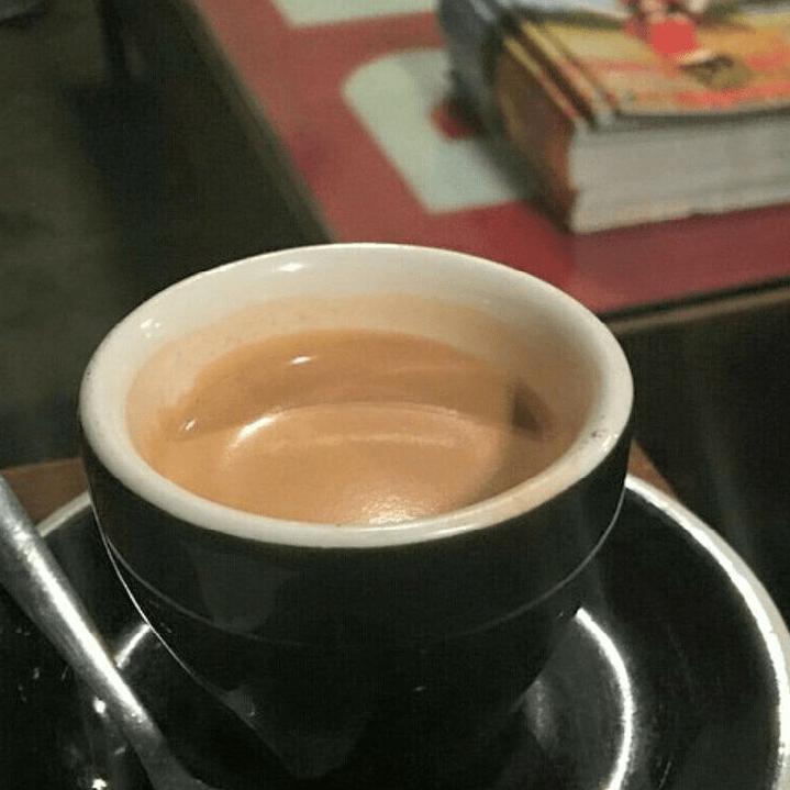 Mudsmith coffee