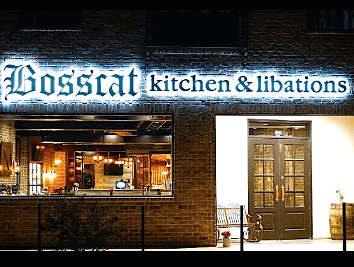 Bosscat Kitchen owners go nostalgic with new concept in the Heights ...