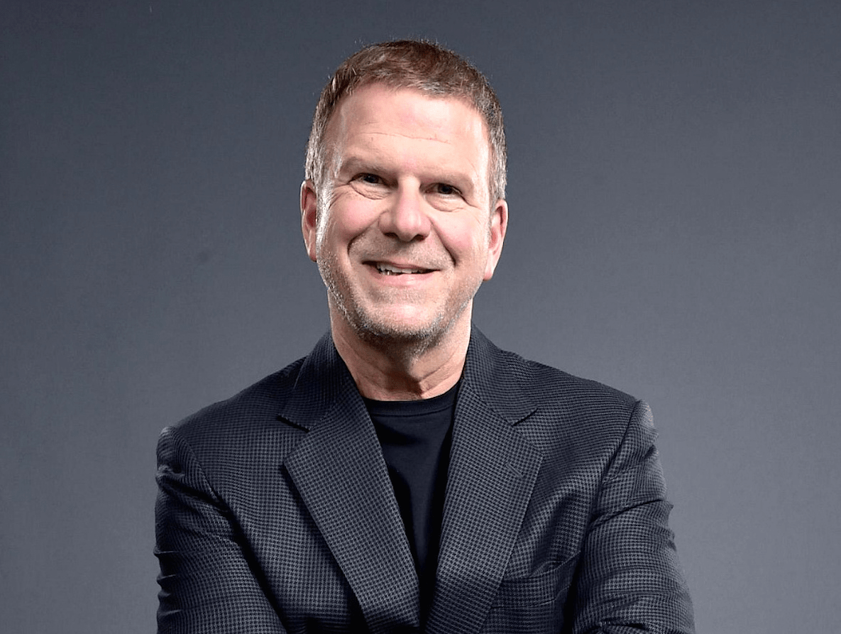 Houston, Tilman Fertitta, September 2017