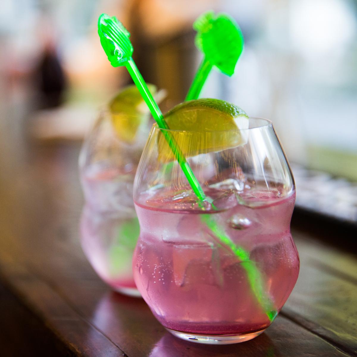 TACA cocktail