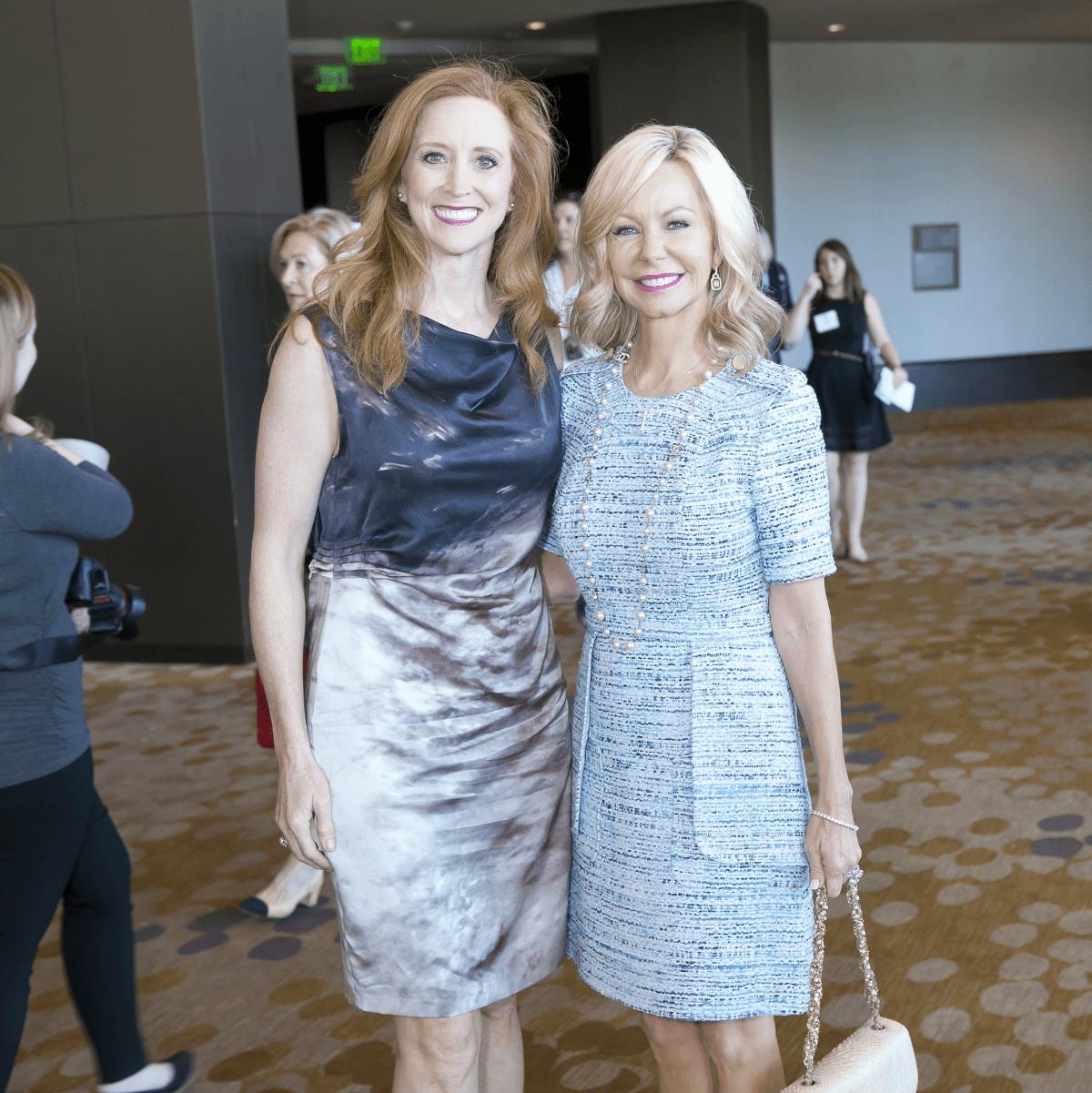 Tiffany Divis, Lisa Cooley