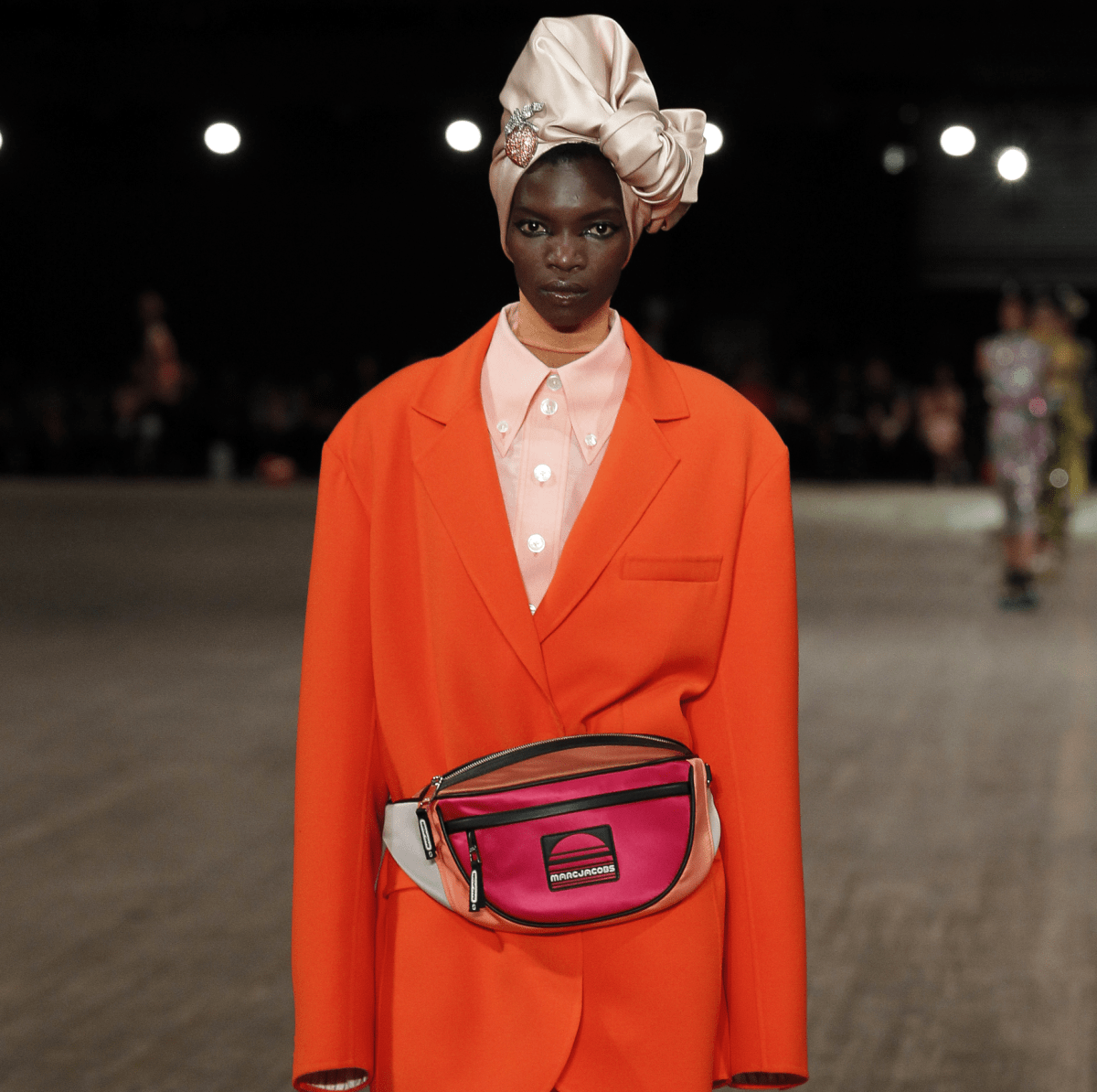 Marc Jacobs spring 2018 look 18