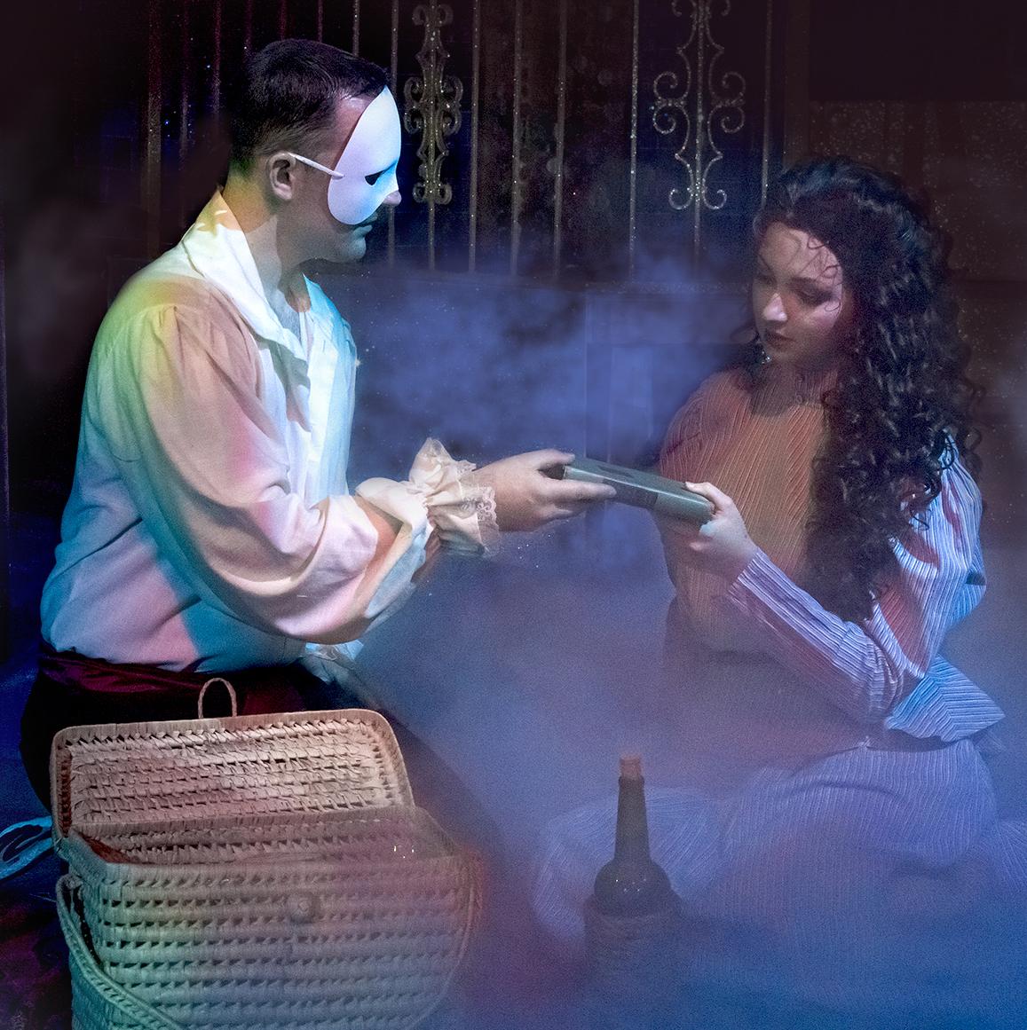 Artisan Center Theater presents Phantom