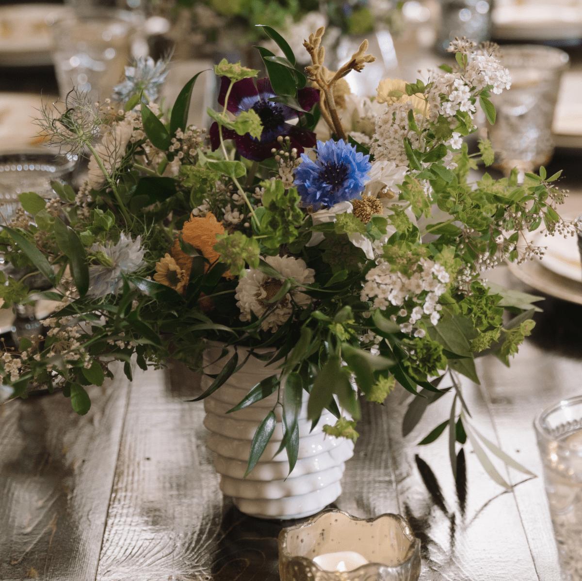 Collins Wedding, Flowers 2