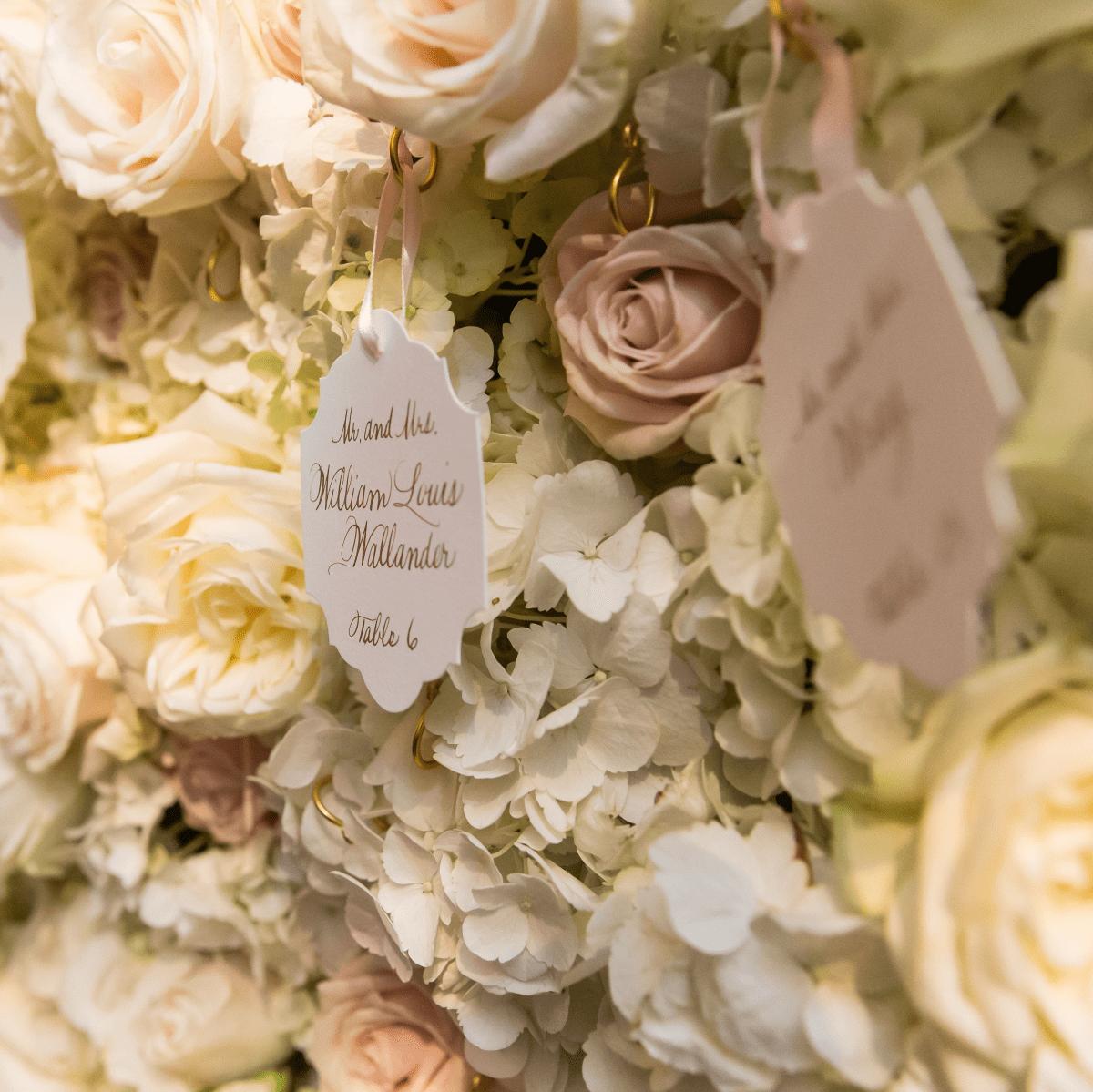 Dee Wallander, Close up Flowers