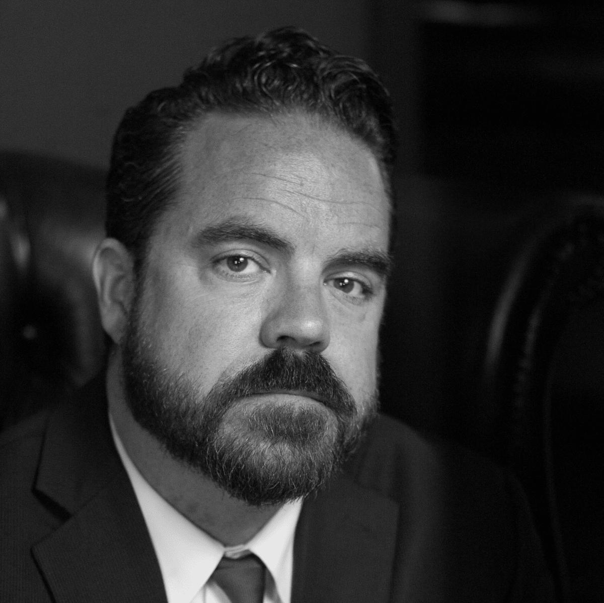 Dallas actor Max Hartman