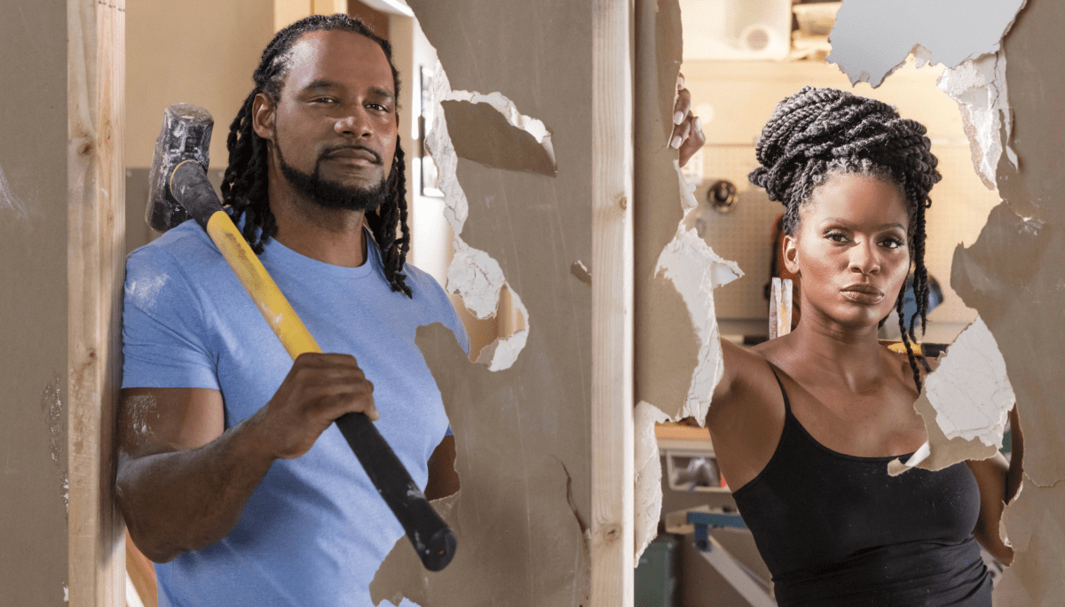 Andy and Ashley Williams, Flip or Flop Fort Worth