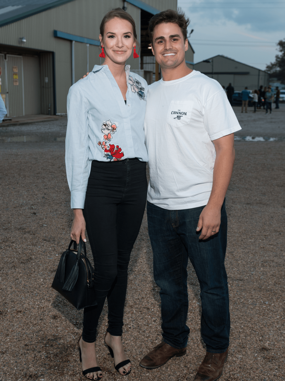 Houston, Founders Fest, November 2017, Lauren Gow, Lawson Gow