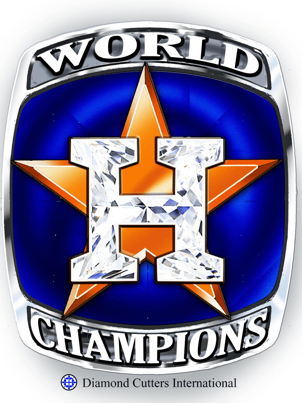 Houston, Astros World Series ring, November 2017
