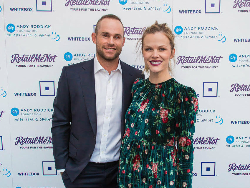 Andy Roddick Foundation Gala