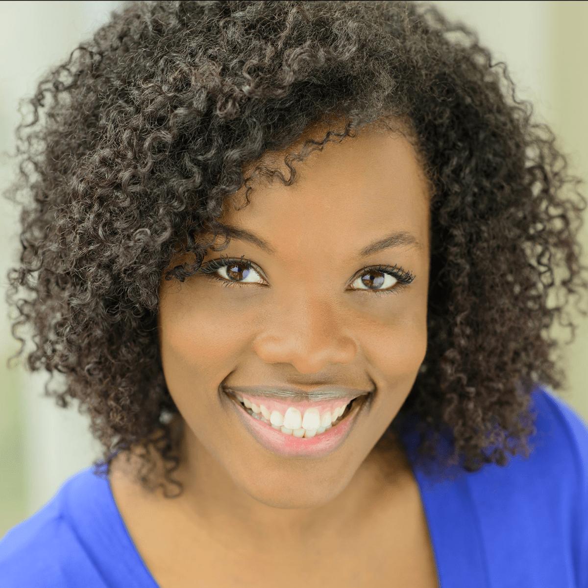 Dallas actress Sky Williams