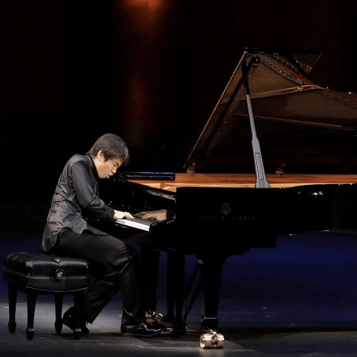 Tony Yike Yang, Cliburn, 2017 Cliburn competition