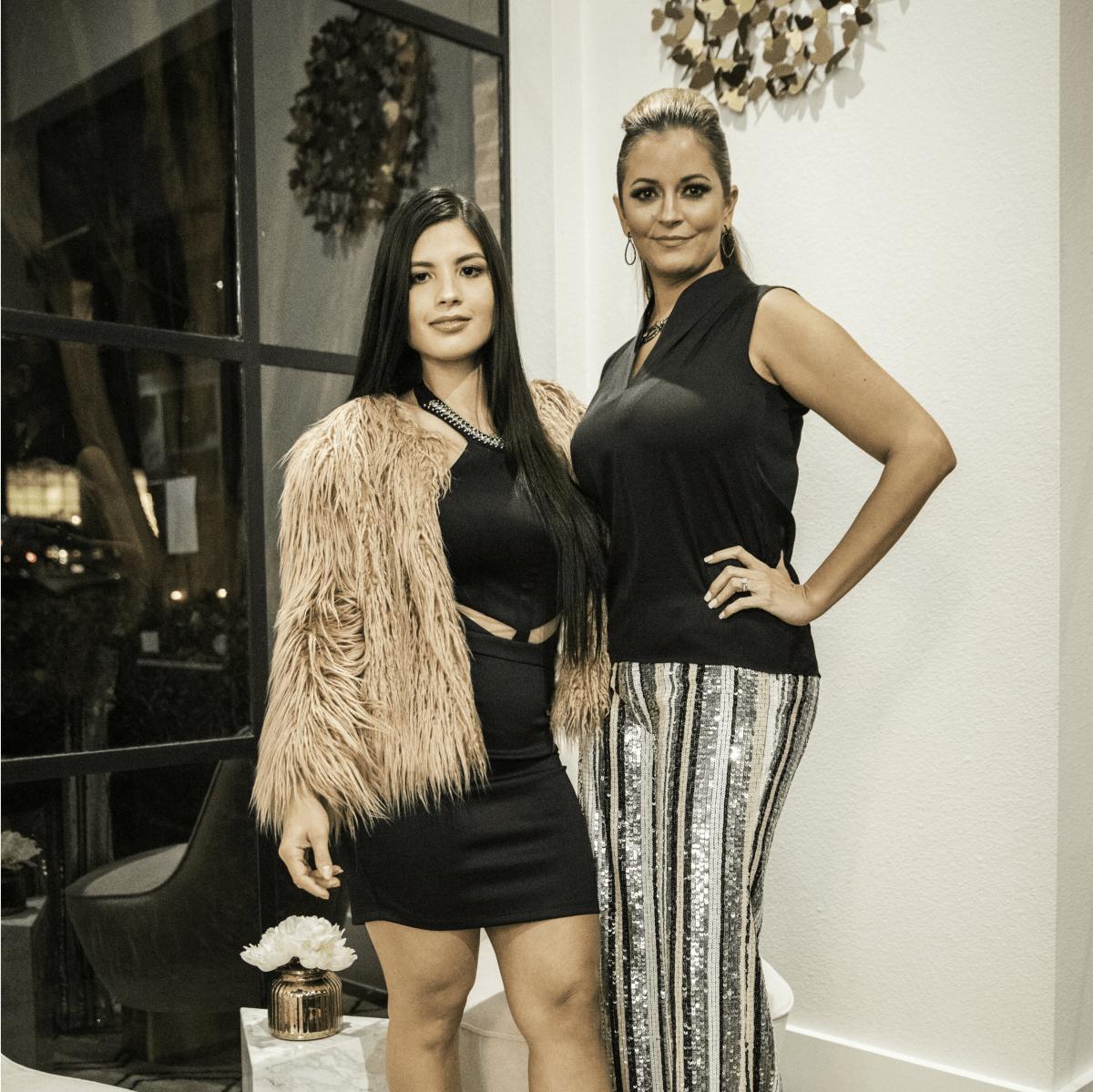 Karen Villareal, Karen Cuellar-Schmelzer