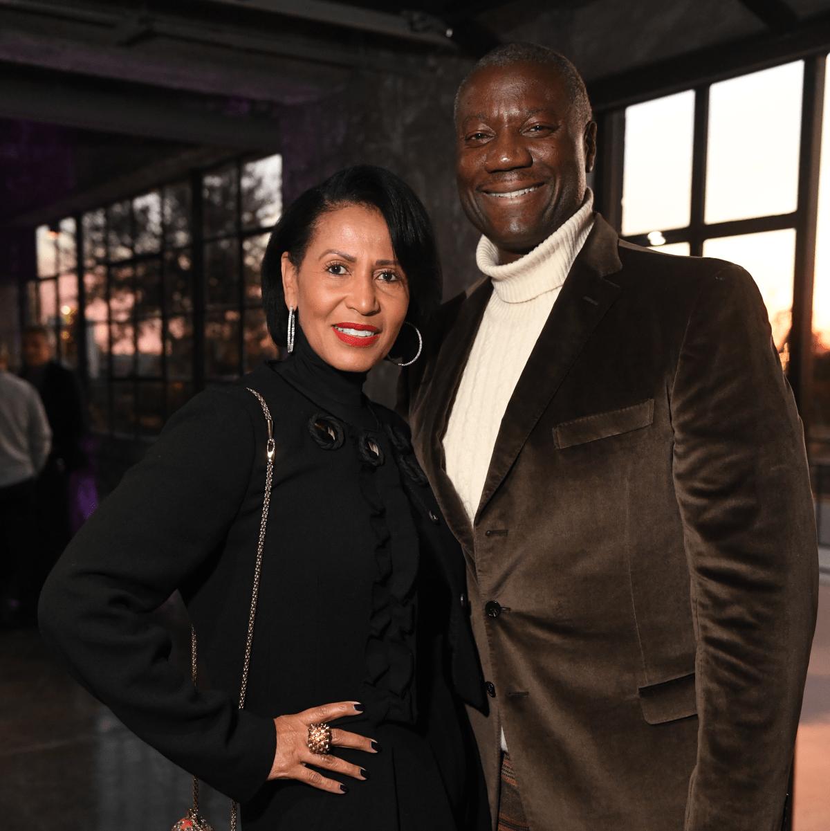 Houston, Truffle Masters, January 2018, Jacqueline Kinloch, Leon Kinloch