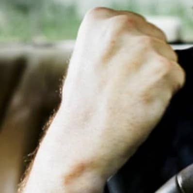 News_Road rage_angry man