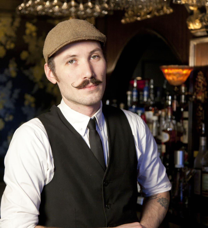 Austin Photo: news_Michael_Congress_ Esquire best bars in America_Adam Bryan