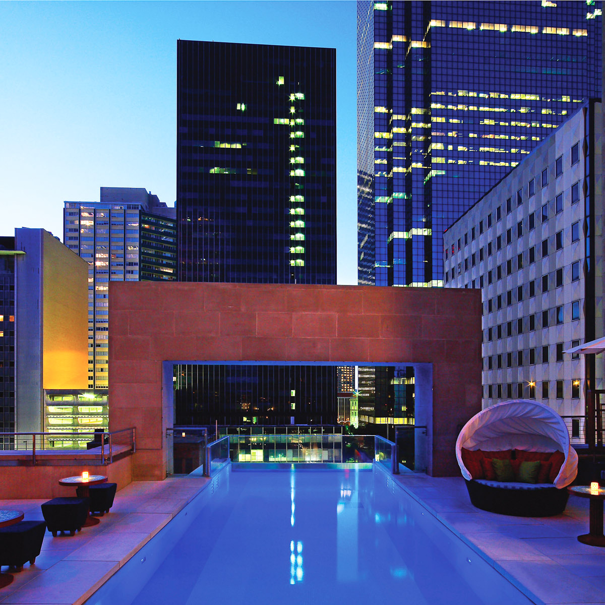 News_Travel_Shelby Hodge_The Joule Hotel_Dallas_pool