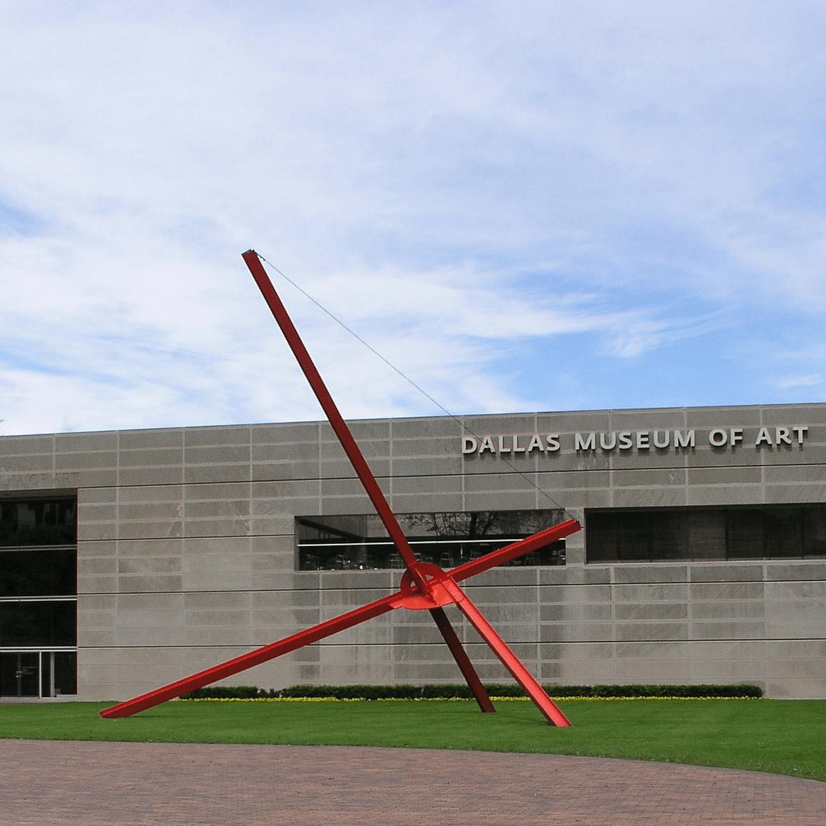 News_Dallas Museum of Art