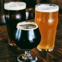 The Hoppy Monk San Antonio restaurant craft beer