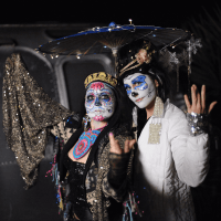 Day of the Dead in Austin 3290