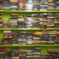 Antiquarian Book Mart San Antonio books