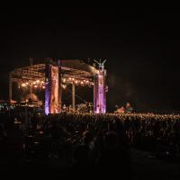 Sound on Sound Fest 2016 Deerhunter Crowd