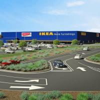 Ikea San Antonio Live Oak rendering
