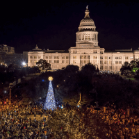 KUT and Downtown Austin Alliance presents Holiday Sing-Along and Downtown Stroll