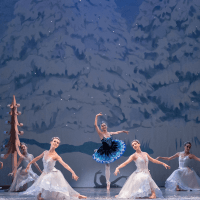 Ballet Austin presents The Nutcracker